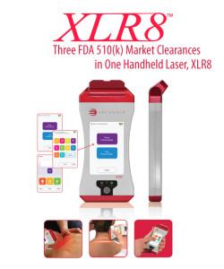 Lakeside Chiropractic Laser, XLR8
