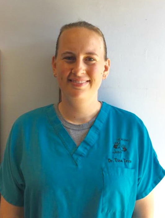 Dr. Tina Chiropractor