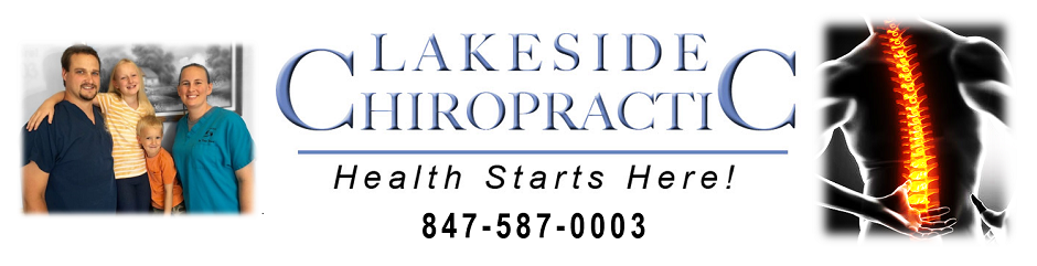Lakeside Chiropractic: Fox Lake, IL Chiropractor